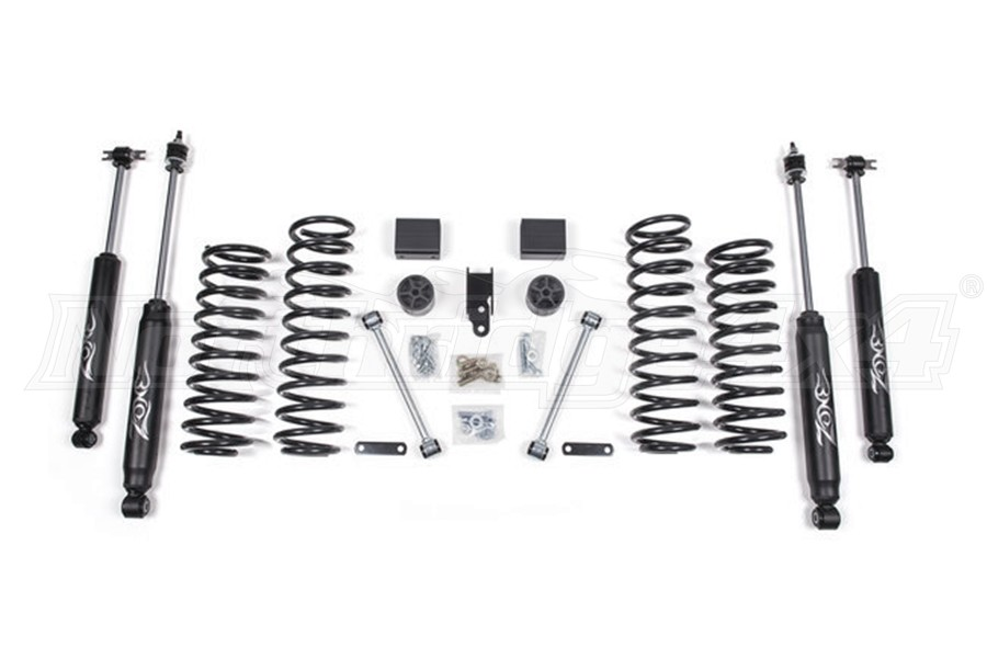 Zone Offroad 3in Suspension Lift (Part Number:J12N)