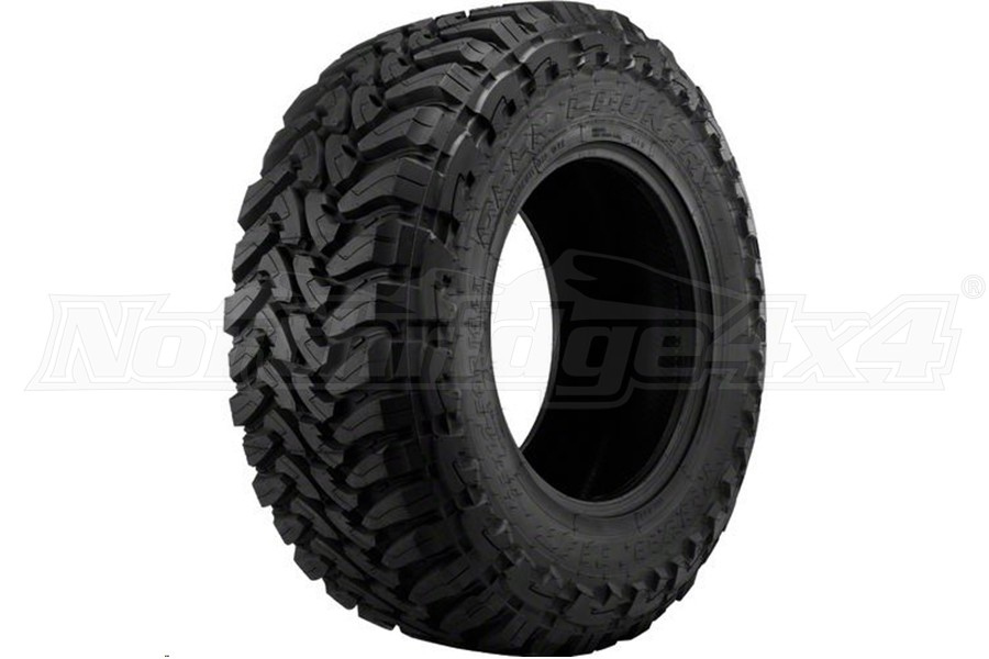 Toyo Tires Open Country Mud Terrain LT315/70R17 Tire (Part Number:361150)