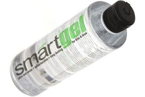 Chemical Guys SmartWax SmartGel Tire Trim and Hard Plastic Restorer - 16oz
