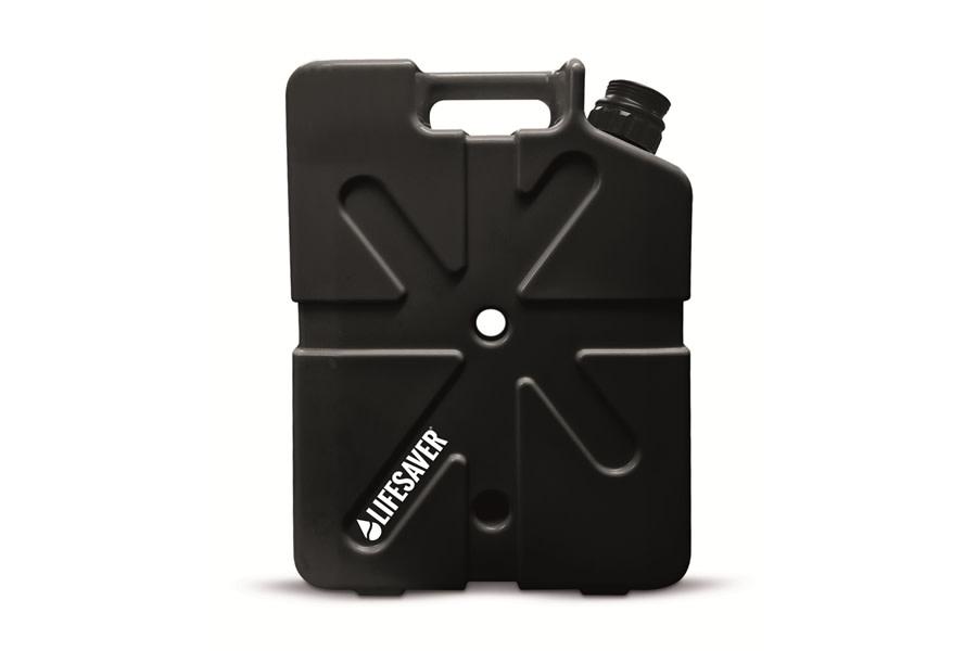 LifeSaver Jerrycan 20000u - Black