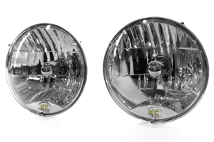 KC Hilites H4 Headlight Conversion Kit  ( Part Number: 42302)