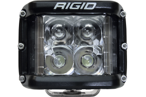 Rigid Industries D-SS Pro Spot (Part Number: )