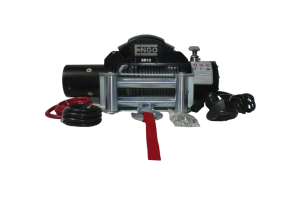 ENGO SR Series Winch 12,000lb (Part Number: )