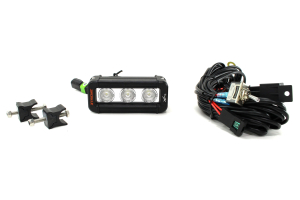 Vision X Xmitter Low Profile Prime Xtreme LED Light Bar ( Part Number: XIL-LPX340)