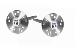 Yukon Rear Axle Shaft Package - M220  - JL Non-Rubicon, w/220MM Rear