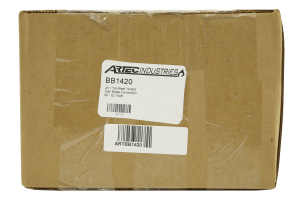 Artec Industires 1 Ton 14 Bolt Rear Disc Brake/ABS Conversion Kit (Part Number: )