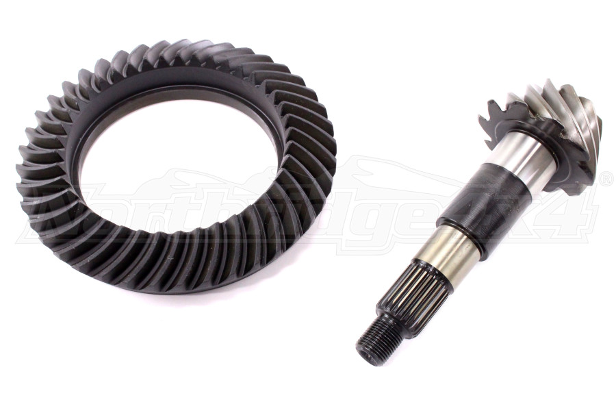 Dana Spicer 44 4.10 Ring and Pinion Set Rear