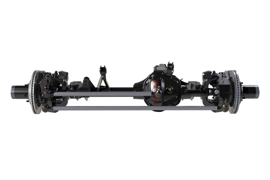 Teraflex Front CRD60 Axle W/ 5.13 Arb Full Float Hubs Steering Brakes (Part Number:3211513)