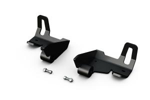 Teraflex Falcon Rear Bolt-On Skid Plate Bracket Kit (Part Number: )