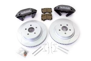Teraflex Front/Rear Delta Brake Kit, 5x5 Pattern  - JT/JL/JK