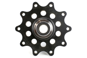 Yukon Gear and Axle Steel Spool Replacement (Part Number: )