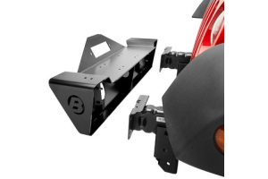 Bestop HighRock 4x4 Narrow Front Bumper (Part Number: )