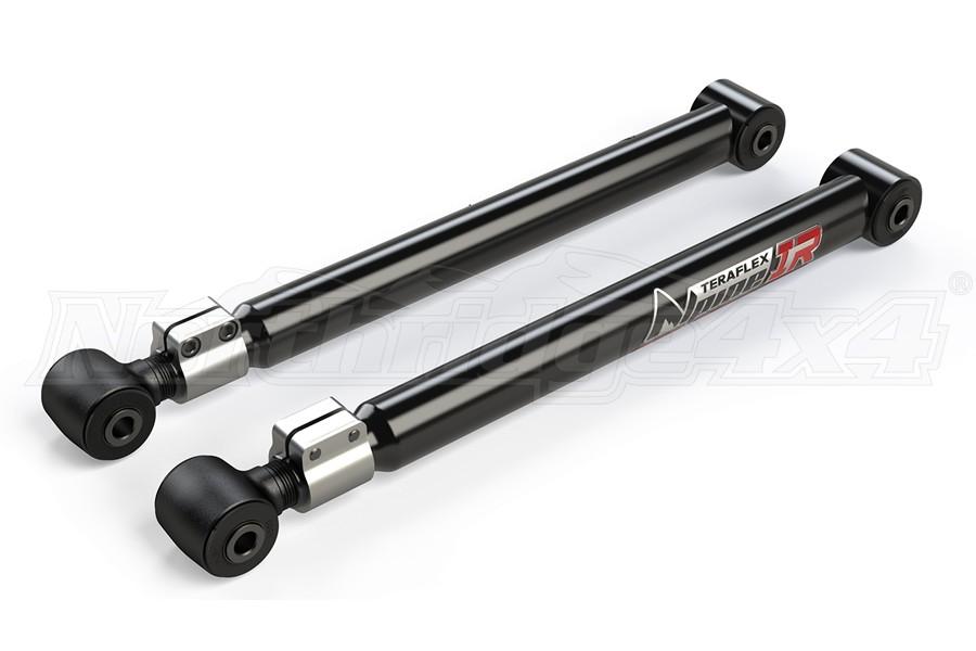 Teraflex Alpine IR Rear Lower Adjustable Control Arm Kit, 0-4.5in Lift - JT