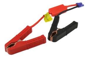 FUSELED Pod X1 Jump Starter, Charges Electronics, Flashlight. (Part Number: )