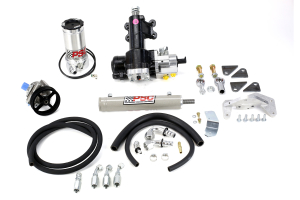 PSC Cylinder Assist Kit for Aftermarket Axles (Part Number: )