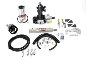 PSC Cylinder Assist Kit for Aftermarket Axles ( Part Number: SK276)