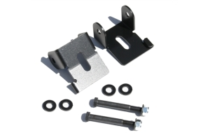 Rock Hard 4x4 Bolt-On Front Lower Control Arm Skid Plates  (Part Number: )