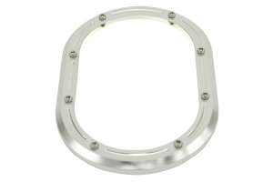 Drake Off Road Console Shift Bezel (Part Number: )