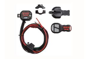 Warn ATV Side X Side & Motorcycle Winch Wireless Remote Control