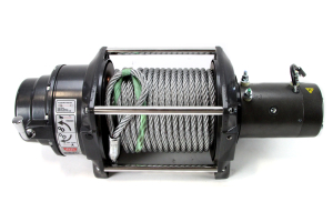 Warn 16.5TI Winch (Part Number: )