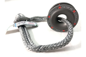 Factor 55 RRP and Soft Shackle Kit