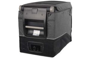 ARB Classic Series 2 Fridge Transit Bag, 63qt Grey/Black