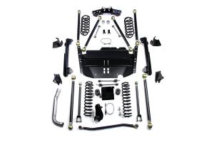 Teraflex 5in Pro LCG Long Flexarm Lift Kit W/Shocks (Part Number: )