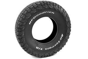 BFGoodrich All-Terrain T/A KO2 37X12.50R17 LT Tire (Part Number: )