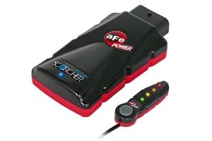 AFE Power Scorcher Bluetooth Power Module   - JT/JL Diesel
