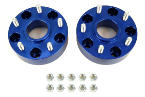 Spidertrax Wheel Spacer Kit 5x5 1.75in ( Part Number: WHS021)