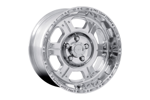 Pro Comp Xtreme Alloys Series 1089 Polished 17x9 5x5 (Part Number: )