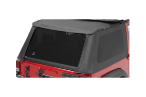 Bestop Trektop NX Tinted Window Kit Black Diamond   - JK 2Dr