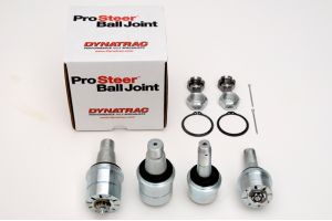 Dynatrac Prosteer Ball Joints - JK