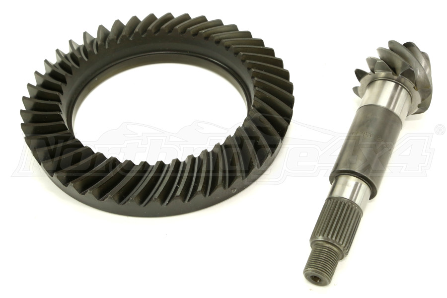 Motive Gear Dana 60 5.38 Ring and Pinion Set (Part Number:D60-538)
