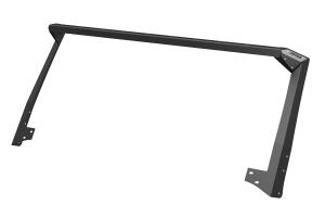 Aries Jeep Roof Light Mounting Brackets & Crossbar - JK