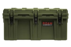 Roam 160L Rugged Case - OD Green
