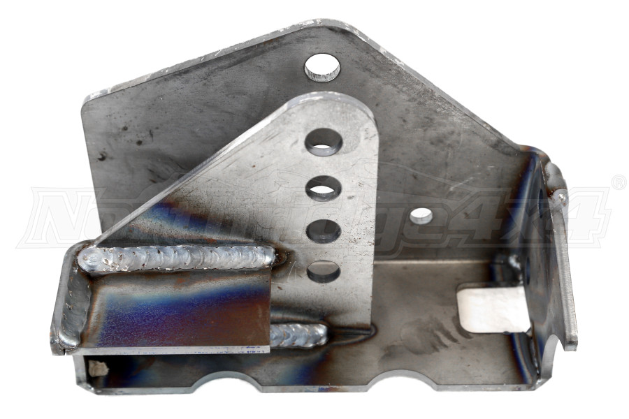 """2.5/"""" Axle Synergy Mfg Jeep JK Front Axle Weld On HD Lower Control Arm Mounts"""