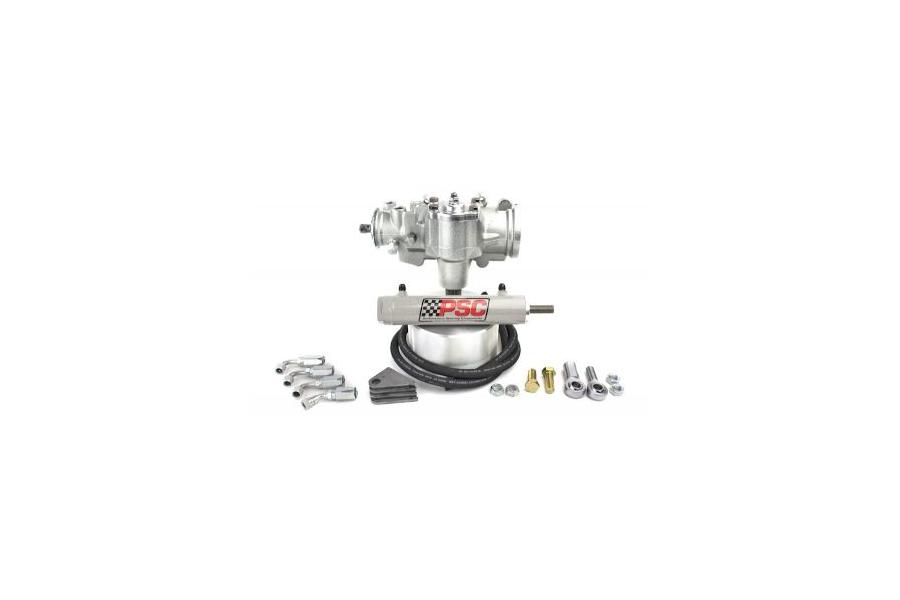 PSC Extreme Cylinder Assist Kit No Pump - TJ