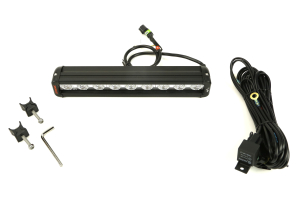Vision X Xmitter Low Profile Prime Xtreme LED Light Bar ( Part Number: XIL-LPX910)