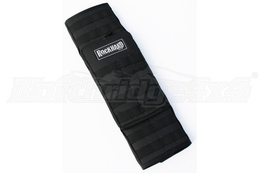 Rock Hard 4x4 Molle Cargo Wrap for Rear Cage Section - JT