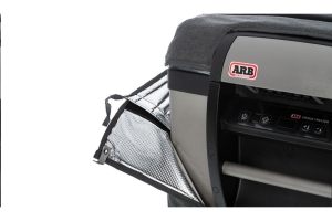 ARB Classic Series 2 Fridge Transit Bag, 37qt Grey/Black (Part Number: )