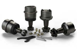 Teraflex Heavy Duty Dana 30/44 Ball Joint Kit w/out Knurl Upper and Lower - JK