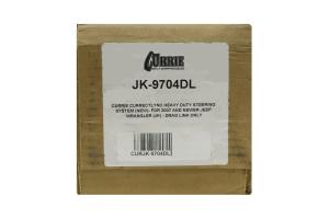 Currie Enterprises RockJock  Currectlync  Drag Link ( Part Number: JK-9704DL)