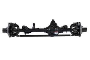 Teraflex Front Tera60 Axle W/ Lockout Hubs No R&P Carrier/Bearings (Part Number: )
