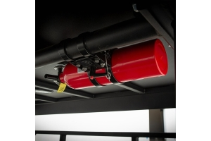 Scosche BaseClamp Quick-Release Fire Extinguisher Mount