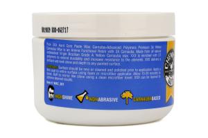 Chemical Guys XXX Hardcore Carnauba Paste Wax - 8oz