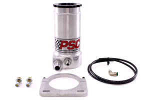 PSC Hydraulic Cylinder Assist Kit, W/ Aftermarket 1 Ton Axles ( Part Number: SK266)