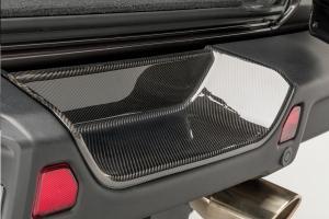 Venomrex JX Edition Aero Rear Bumper Tray  - JL