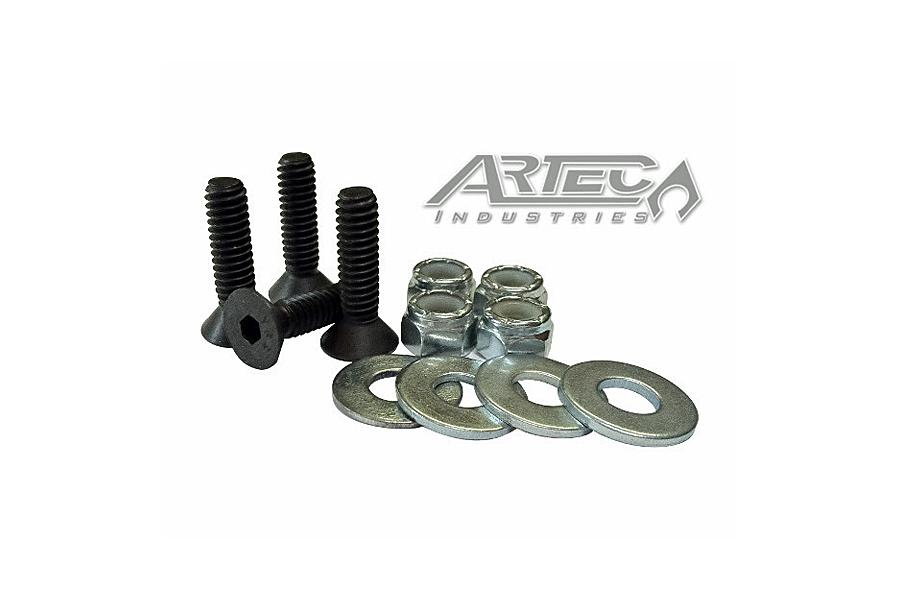 Artec Industries 4-Bolt Battery Mount Kit