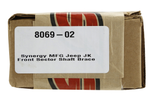 Synergy Manufacturing Sector Shaft Brace (Part Number: )